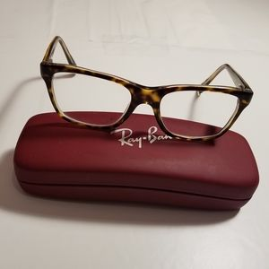 Ray- Ban children's prescription eyeglasses.  EUC